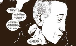 incontri fumetti che parlano la verità dating agenzia Sub Indo