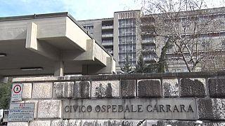 ospedale Carrara