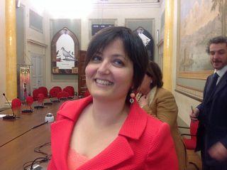 Angela Pirri