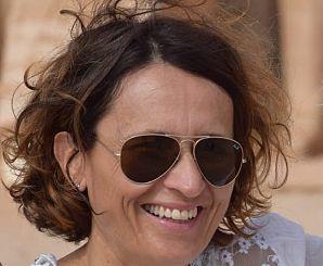 Elena Pellegrini di Forza 7