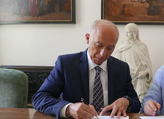 Renzo Macelloni