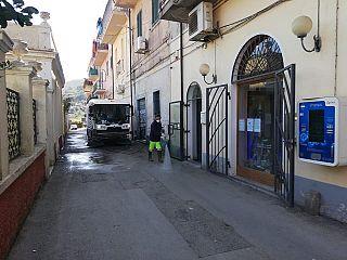 sanificazione a Capoliveri