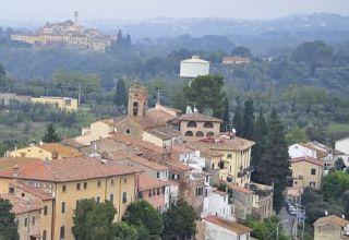 Treggiaia (foto di Piero Frassi)
