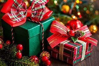 Dove comprerai i regali di Natale ? VOTA