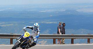 Migliori incontri motociclistici