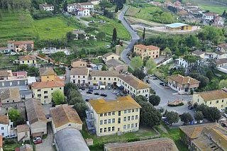 Forcoli (foto di Piero Frassi)