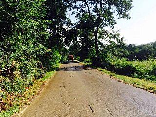 La strada di Miemo