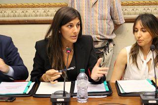Rebecca Stefanelli (Lega)