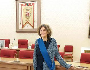 Marida Bessi, presidente Provincia di Livorno