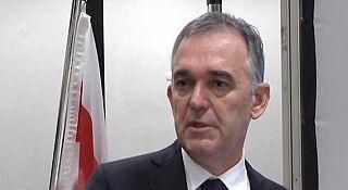 enrico rosso presidente Regione toscana