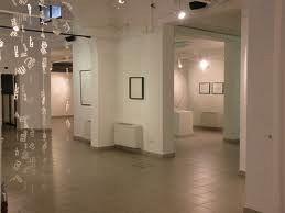 Un'interno del Centro Cirri