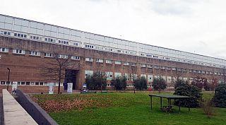 L'ospedale di Santa Maria alla Gruccia