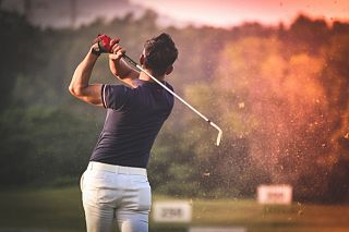 Sito di incontri di golf match