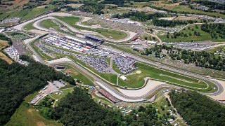 L'autodromo del Mugello