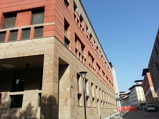 Università a Novoli