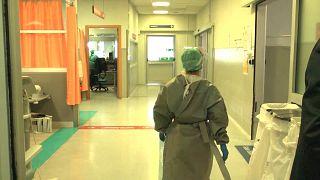 medici ospedale covid