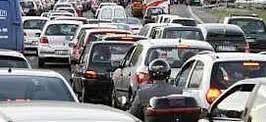 autopalio traffico