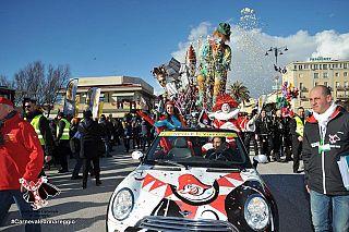 Calendario Carnevale Viareggio 2020.Carnevale Gia Fissate Le Date Del 2019 E Del 2020