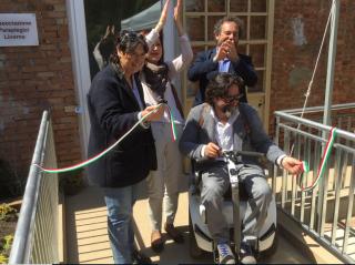 incontri paraplegici Brian sogni incontri online rituali