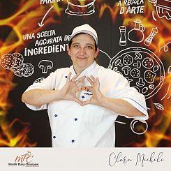 Clara Micheli