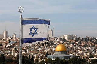 Christian Israel incontri
