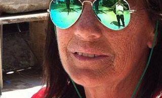 Paola Fattorini (foto da FB)