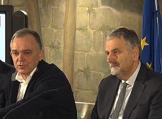 Rossi e Ceccarelli