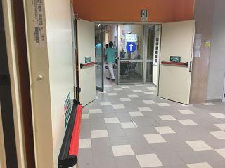 L'ospedale di Volterra