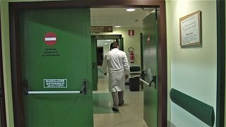 Ospedale covid