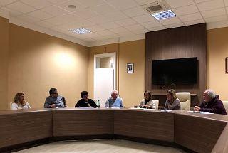 amministrazione comunale di Marciana Marina