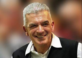 Il nuovo sindaco di Volterra Giacomo Santi
