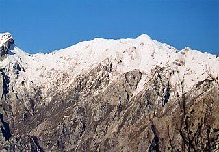 Monte Tambura