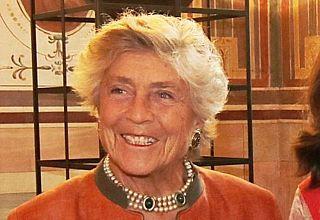La principessa Giorgiana Corsini