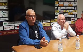 Paolo Boschi e Paolo Giovannini