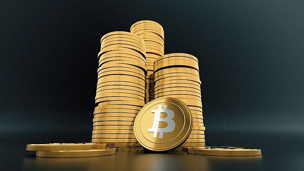 cappellino del mercato bitcoin proiettato btc oleodotto