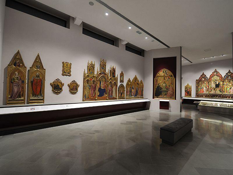 Nuova luce per la Galleria dell'Accademia | Arte Firenze