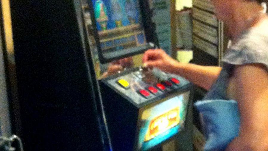 Italia 3×3 Slot Machine
