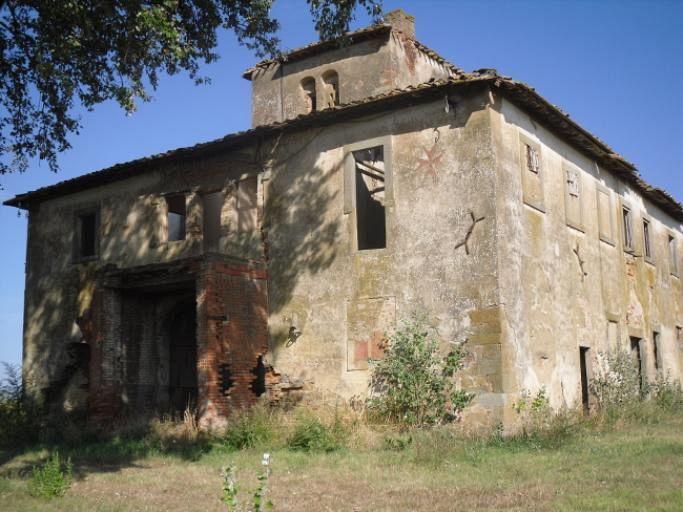Le 39 leopoldine 39 un po di storia attualit valdichiana for Una storia piani di casa di campagna francese