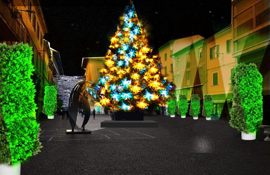 Immagini Natalizie Libere.Natale Corso Piu Lungo E Sosta Gratis