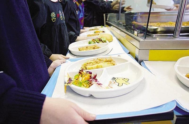 Spuntini Sani Per La Scuola : A scuola arriva il progetto merenda attualità castelfranco di sotto