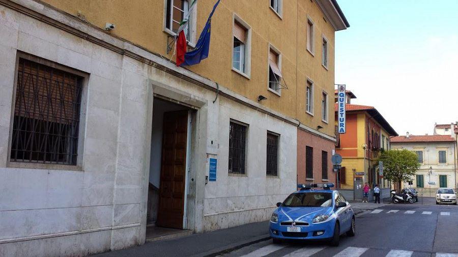 Vasta operazione antidroga della Polizia | Cronaca PISA
