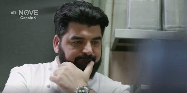 Un Elbana A Cucine Da Incubo Video Spettacoli Porto Azzurro