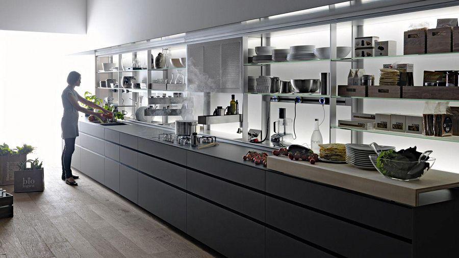 Vivere bene in una cucina di qualità | Blog .