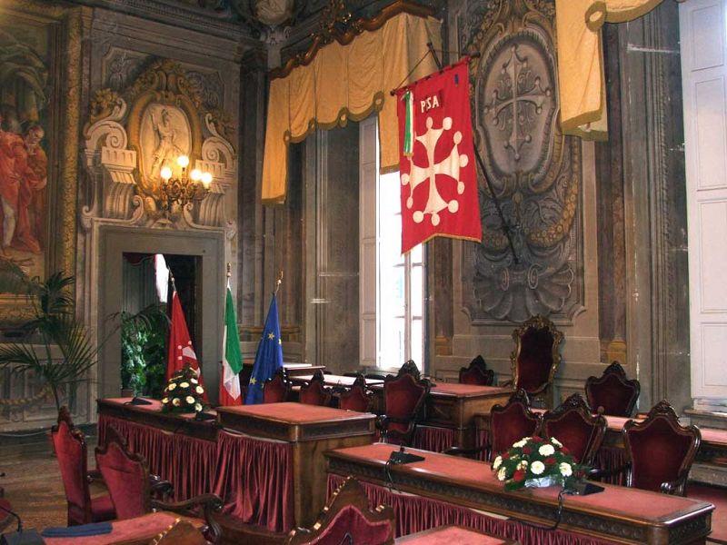 Ufficio Lavoro Pontedera : La segretaria del comune da pisa a pontedera attualità pontedera