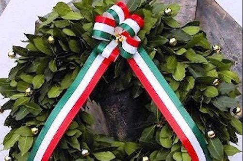 Il comune rende omaggio ai suoi caduti attualit santa for Monte alloro affitti di cabina