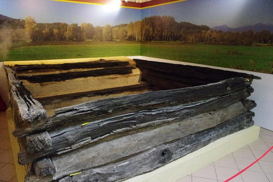 Un granaio magico di anni fa cultura capannori for Piani di fattoria del granaio
